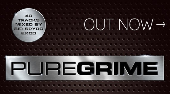 PureGRIME out Now!