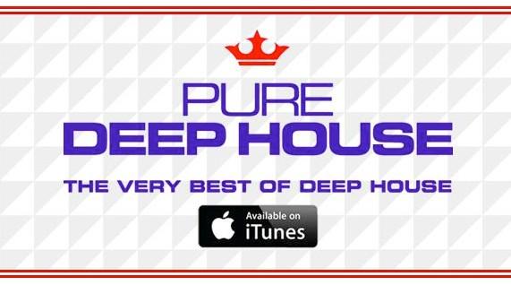 Pure Deep House - USA Release